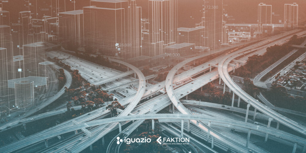 Iguazio and Faktion Bring Data Science to Production for European Smart Mobility Customers on Azure Cloud