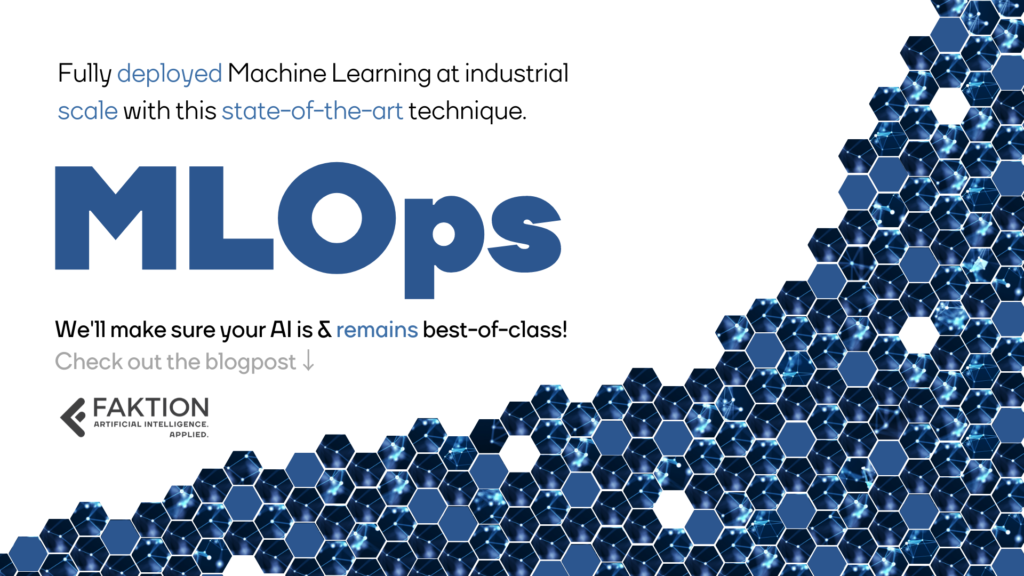 MLOps - Machine Learning Models in an Ever-Changing World